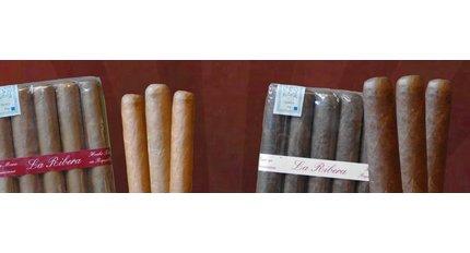La Ribera bundel longfiller sigaren