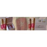 Leon Jimenes longfiller sigaren
