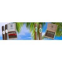 Santo Domingo longfiller sigaren