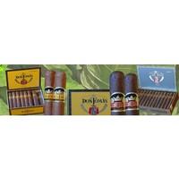 Don Tomas longfiller sigaren