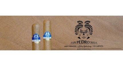 San Pedro Sula longfiller sigaren