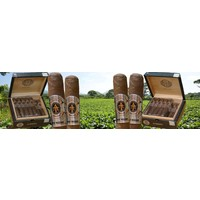 A. Turrent cigars
