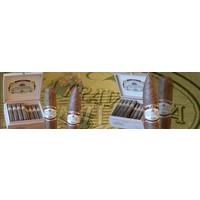 CAO longfiller sigaren