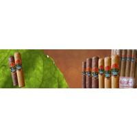 Alejandro Lopez bundel longfiller sigaren