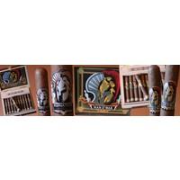 A.J.Fernandez longfiller sigaren