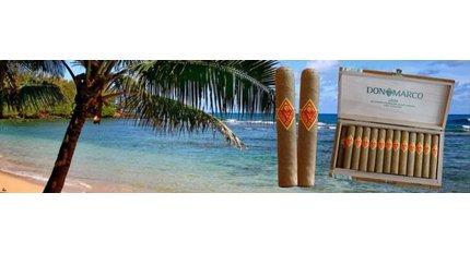Don Marco longfiller sigaren