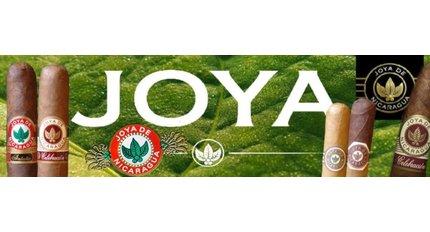 Joya de Nicaragua longfiller sigaren