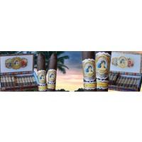 La Aroma del Caribe longfiller sigaren