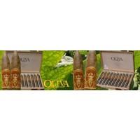 Oliva longfiller sigaren