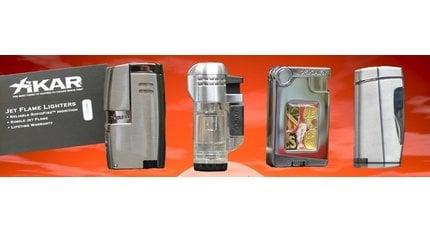 Xikar Lighters