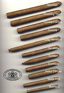 vd donk sigaren