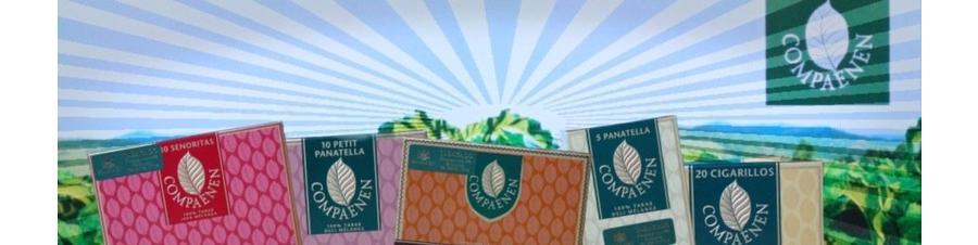 Compaenen tabakado sigarenspeciaalzaak eindhoven