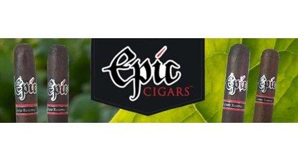 Epic longfiller sigaren