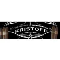 Kristoff longfiller sigaren
