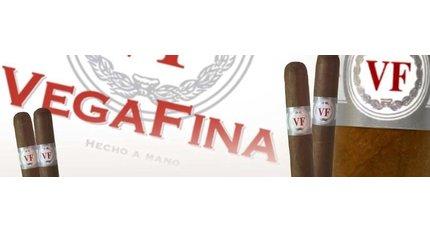 VegaFina longfiller sigaren