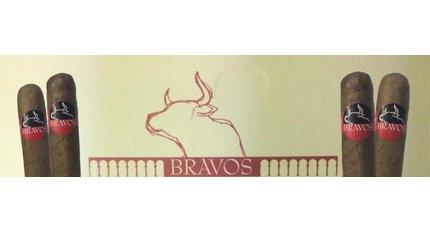 Bravos longfiller sigaren