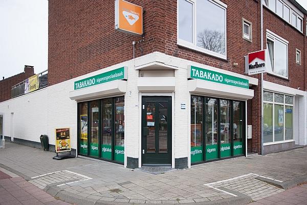 Tabakado winkel