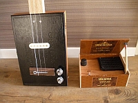 guitar cigarbox