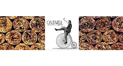 Caldwell longfiller sigaren