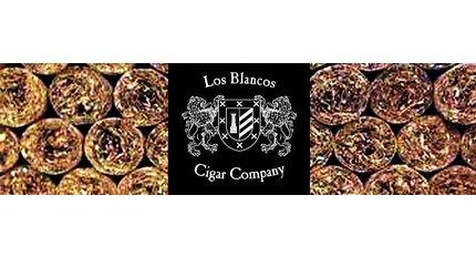 Los Blancos longfiller sigaren
