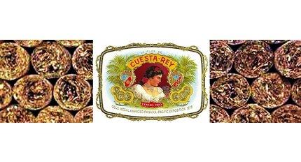 Cuesta Rey longfiller sigaren