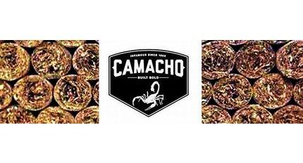 Camacho longfiller cigars