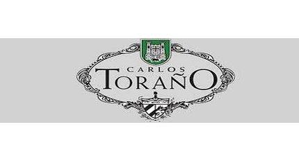 Carlos Torano longfiller sigaren