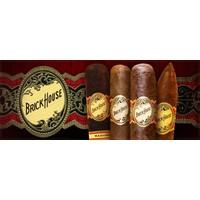 Brickhouse longfiller sigaren