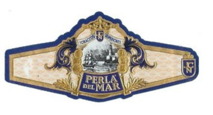 Perla Del Mar longfiller sigaren