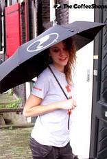 Umbrella with SmokeLogo