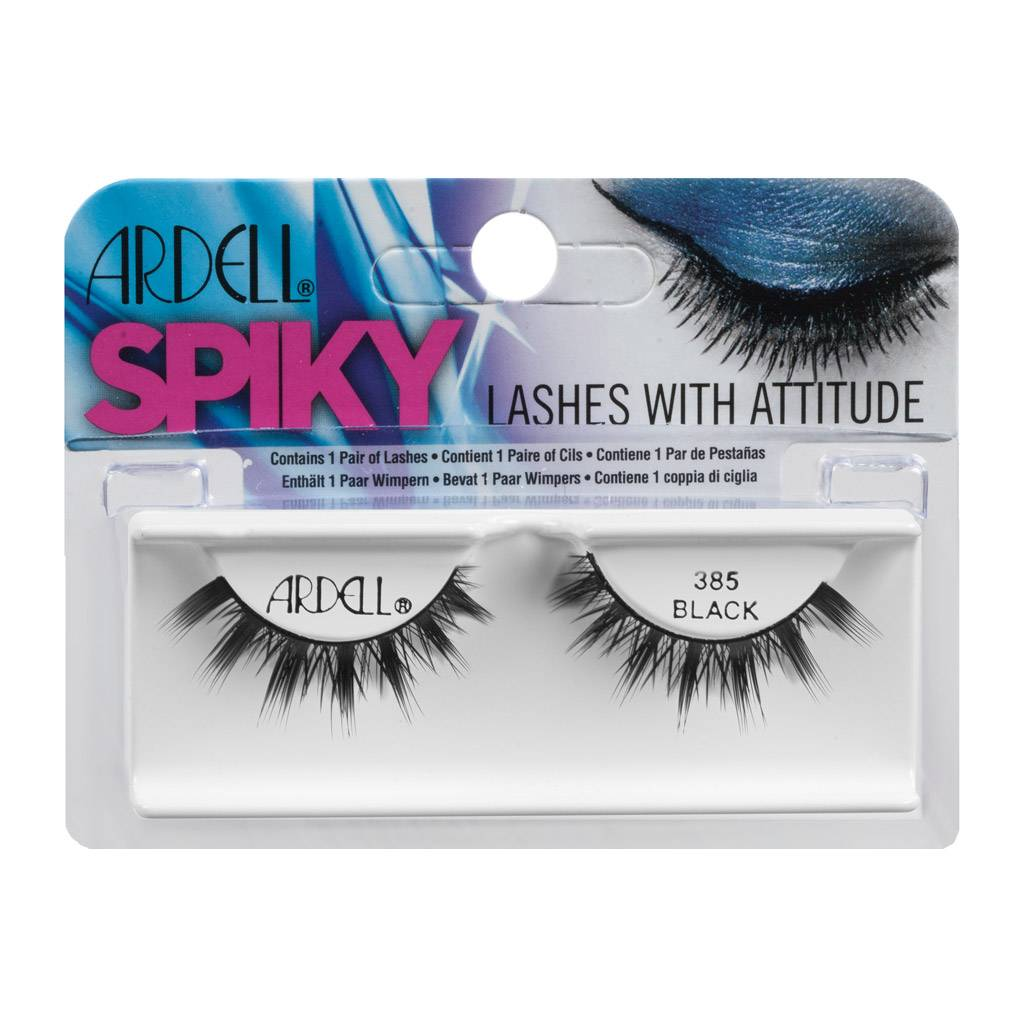 z.Ardell SPIKY Lashes #385