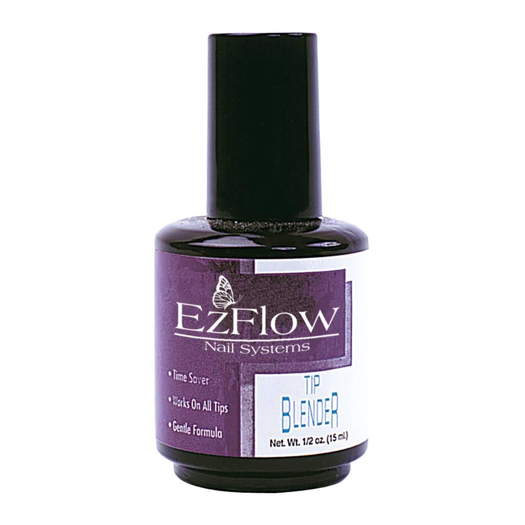 Ez FLow Tip Blender 15ml - Nail Discount