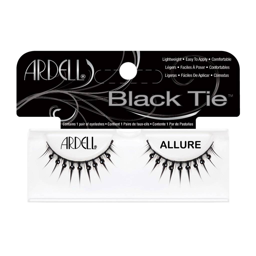 Ardell Black Tie lashes Allure