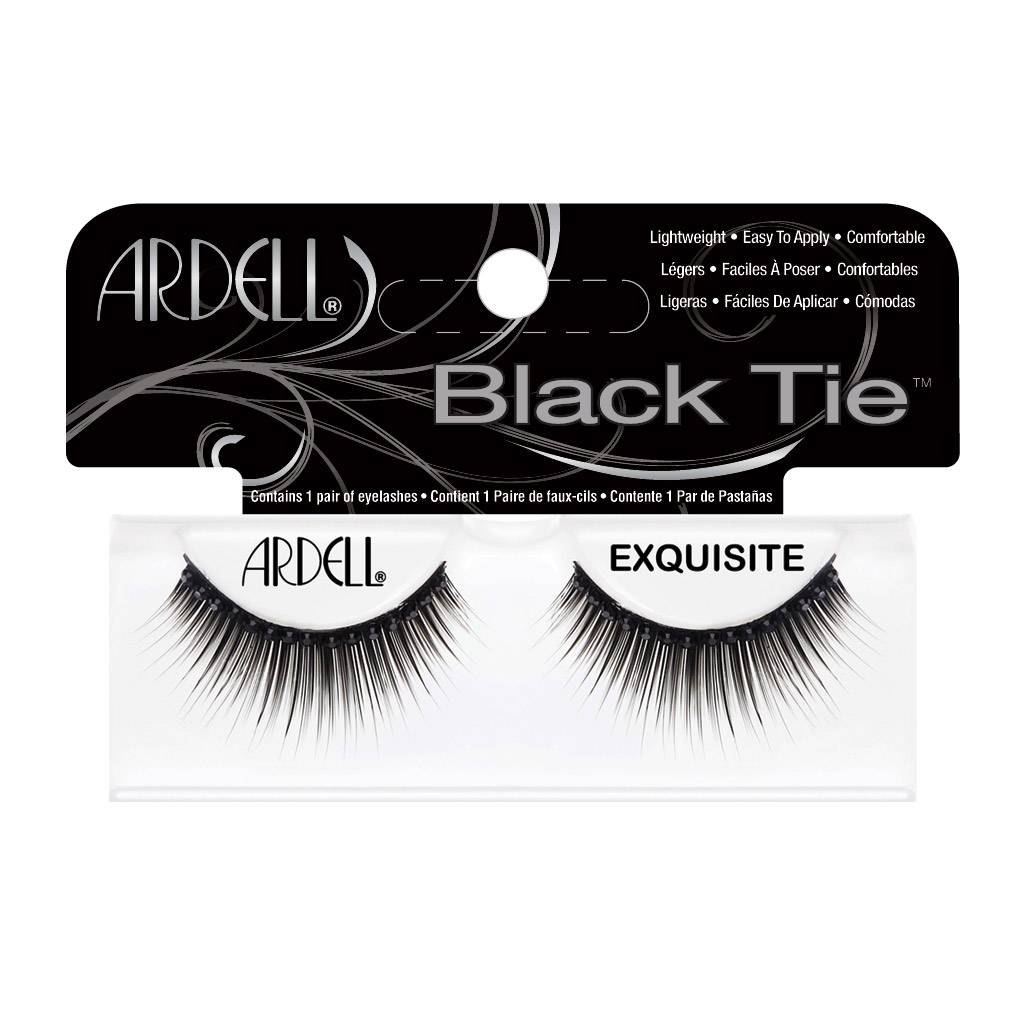 Ardell Black Tie Lashes Exquisite
