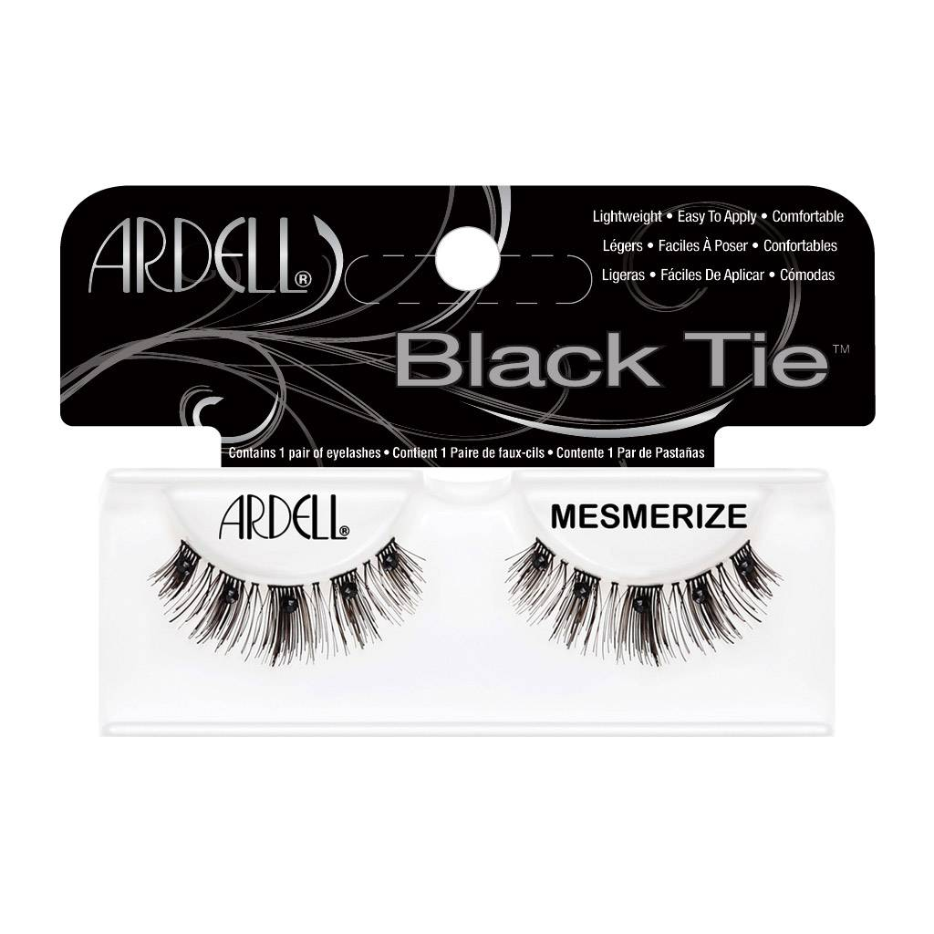 Ardell Black Tie Lashes Mesmerize