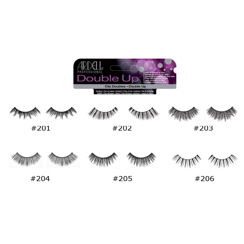 Ardell Double Up Lashes 203 Nail Discount