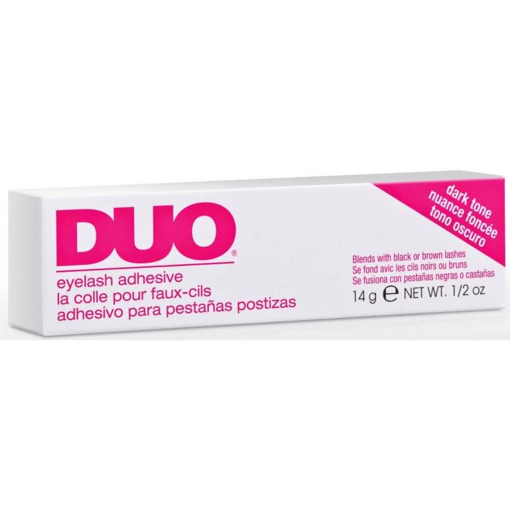 cefd677c186 Ardell DUO Eyelash Adhesive Dark 14g - Nail Discount