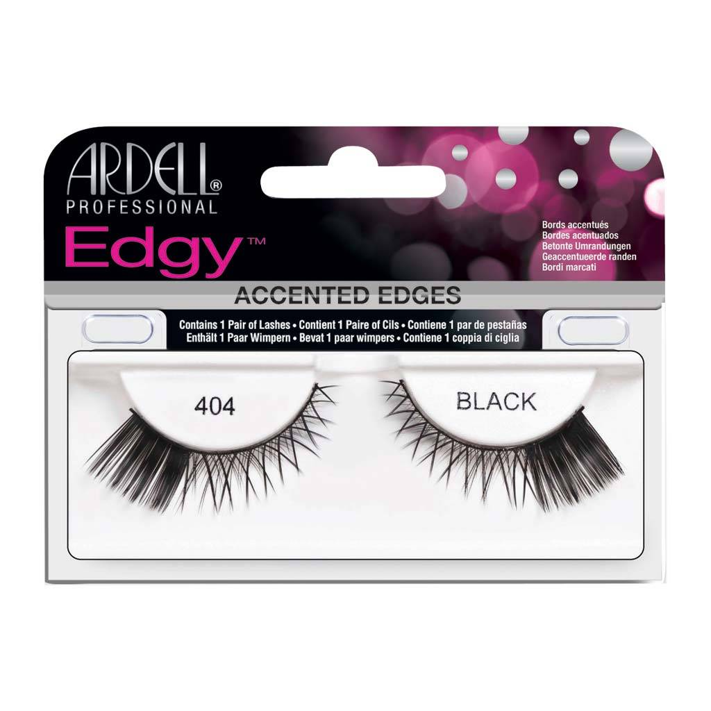 7c27997ad6e Ardell Edgy Lash #402, Ardell Professional Edgy Lashes - Madame ...