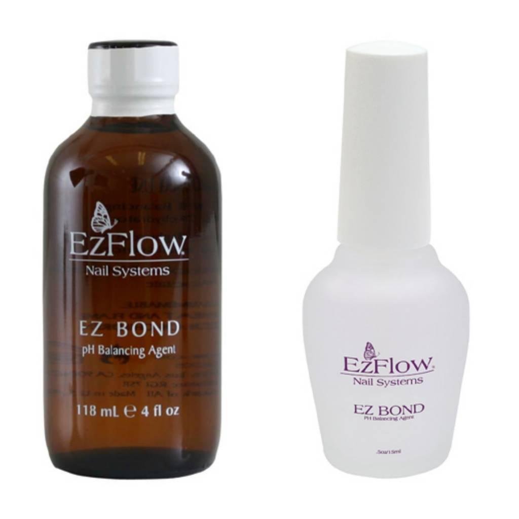 Ez Flow EZ Bond 118ml /4 floz - Nail Discount
