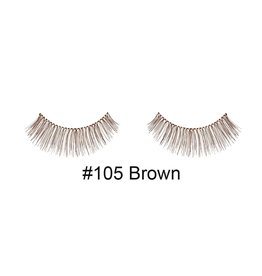 e4c8ee91ffe Ardell Fashion Lashes #105 Brown