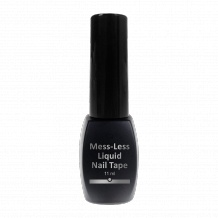 No Label Mess Less Liquid Nail Tape