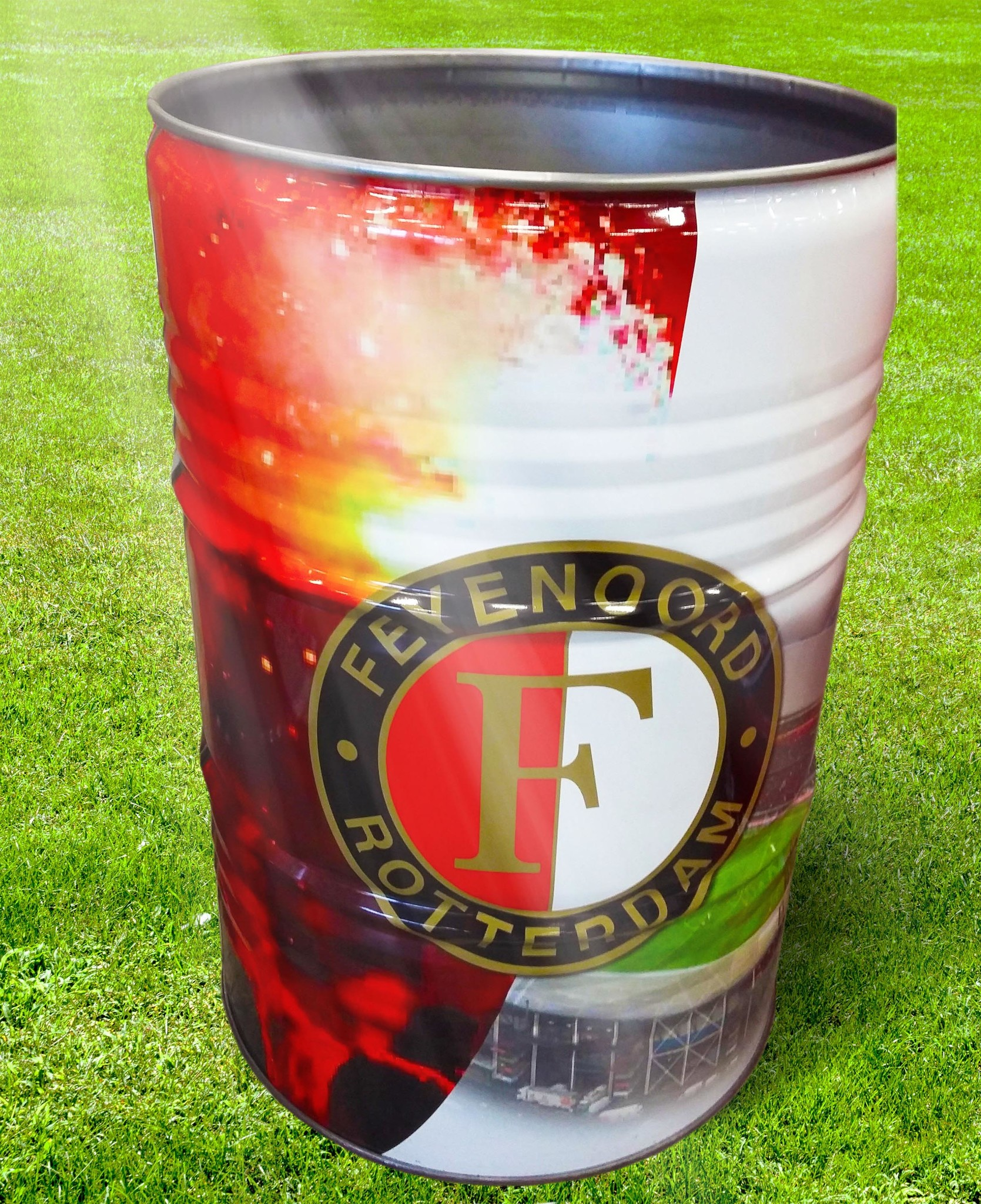 Feyenoord BarrelQ