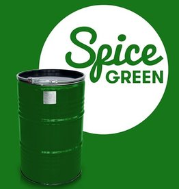 BarrelQ Big Spice Green