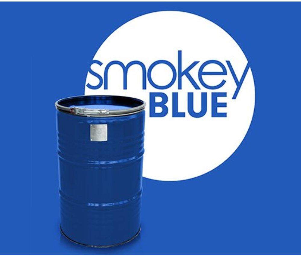 BarrelQ Big Smokey Blue