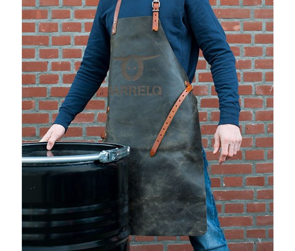 Combi Deal - BarrelQ Big + Apron