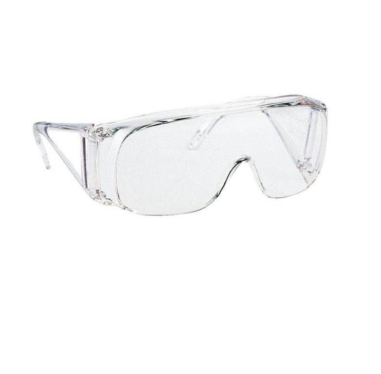 Safety Transfer Glasses