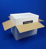 Cardboard box for box 80