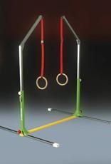 Gymnova Ringenportiek minitoestel Ref. G130