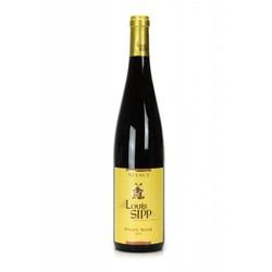 Louis Sipp Louis Sipp - Pinot Noir 2015