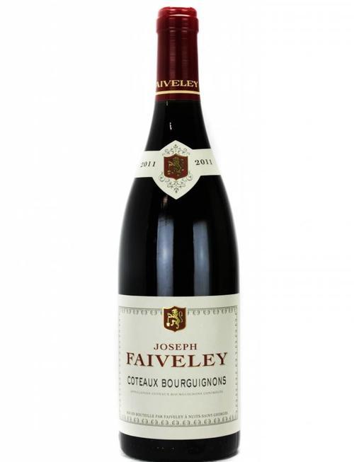 Faiveley Joseph Faiveley - Coteaux Bourguignons 2012